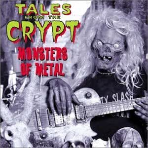 crypt tales from the crypt album download enraged