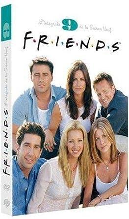 amis Ross et Rachel commencer à dater datant d'un coureur de baril