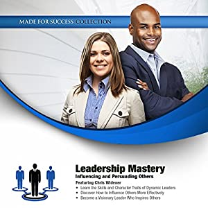 Leadership Mastery Audiobook