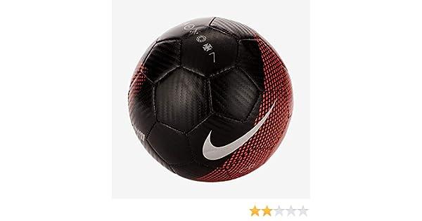 Nike - Mini Balón De Fútbol Cr7 Skills: Amazon.es: Deportes y aire ...