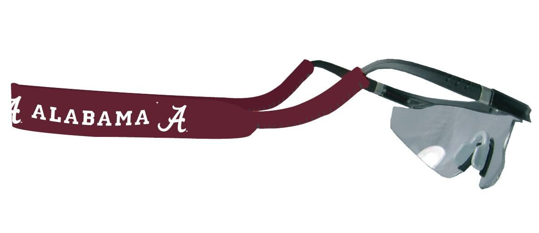 Kolder Alabama Crimson Tide Sunglasses Strap by Kolder (Image #1)
