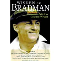 Wisden on Bradman
