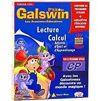 CD galswin CP (PC)
