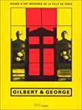 Gilbert and George, Paris Musee d'Art Moderne, 2879003601