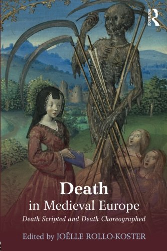 Death in Medieval Europe by imusti