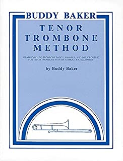 The Well-Tempered Trombonist - A Guide to Tonal and Aural
