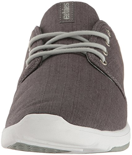 Etnies Scout sneaker, Parent, grigio (Grey (Charcoal/Heather)), 38