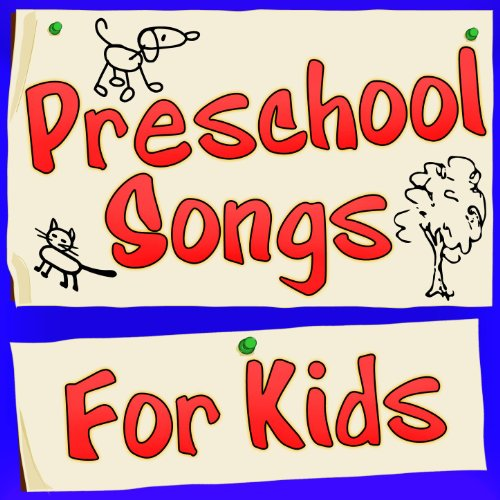 Preschool Songs For Kids By Children Music Unlimited On Amazon Music