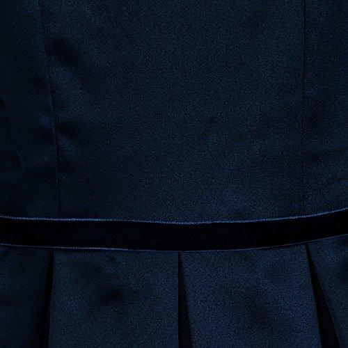 Marino Niña amp;v La Vestido De Azul XxWqaBHw0B