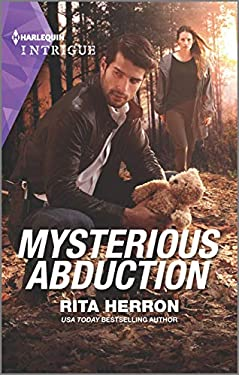 Mysterious Abduction (A Badge of Honor Mystery Book 1)