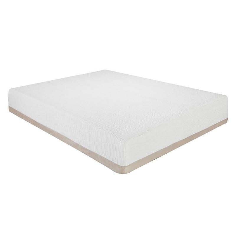 Polyfoam Latex Hybrid Mattress