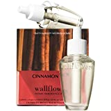 Bath and Body Works New Look! Cinnamon Stick Wallflowers 2-Pack Refills
