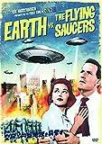 世紀の謎 空飛ぶ円盤地球を襲撃す [DVD]