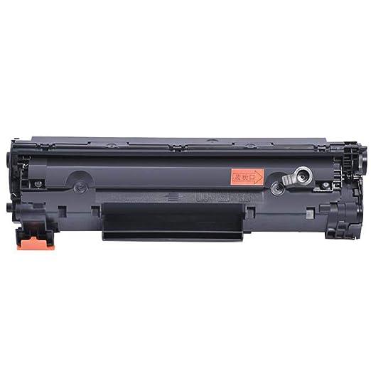 XYANZ Compatible con Cartucho de tóner PLC-H12A Impresora para HP ...