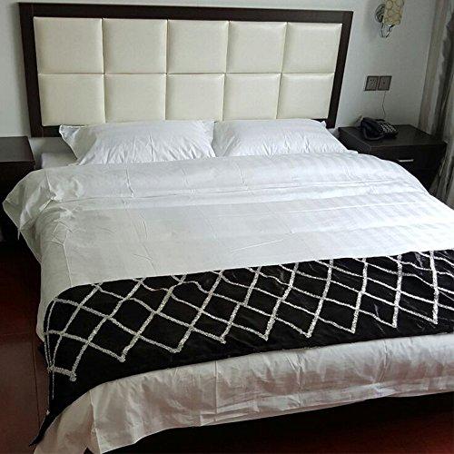 yazi Contemporary Bedroom Bedding Decoration
