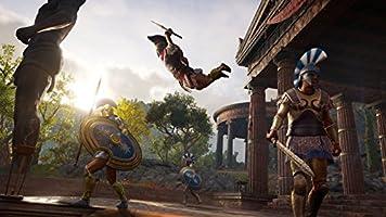 Assassins Creed Odyssey - Xbox one, Edición:Estándar: Amazon.es ...