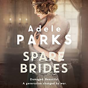 Spare Brides Audiobook
