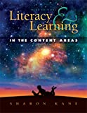 Literacy and Learning in the Content Areas, Sharon Kane, 1934432067