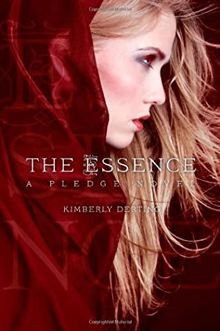 book cover of The Essence