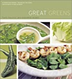 Great Greens, Georgeanne Brennan and Todd Koons, 0811839079