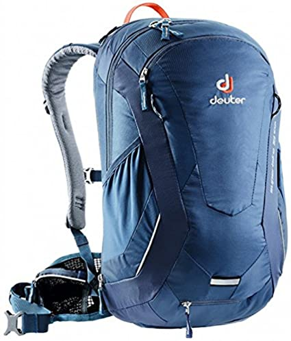 4741d138ea Image Unavailable. Image not available for. Color  Deuter Superbike 18 EXP  Midnight Navy ...