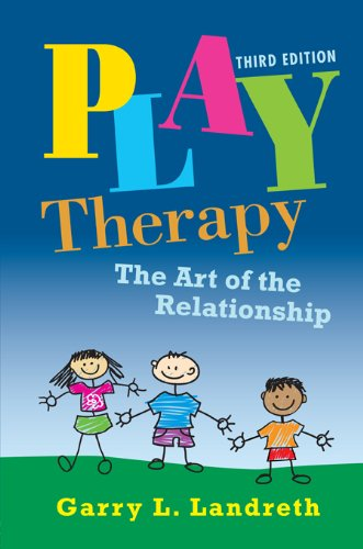 Play Therapy: The Art of the Relationship Pdf