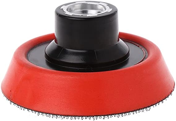"3 Pcs Cleaning Sponge Polishing Pad Buffing Plate Set Car Caring M14 1.2/"" 2/"" 3/"""