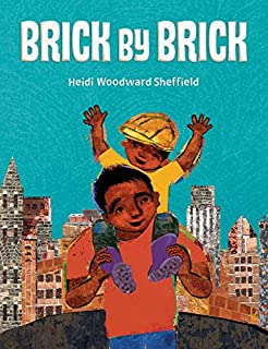 Book Cover: Brick by Brick