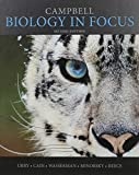 Campbell Biology in Focus; Modified MasteringBiology with Pearson EText -- ValuePack Access Card -- for Campbell Biology in Focus 2nd Edition