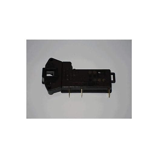 Recamania Interruptor retardo blocapuerta Lavadora Balay 4TS718A ...