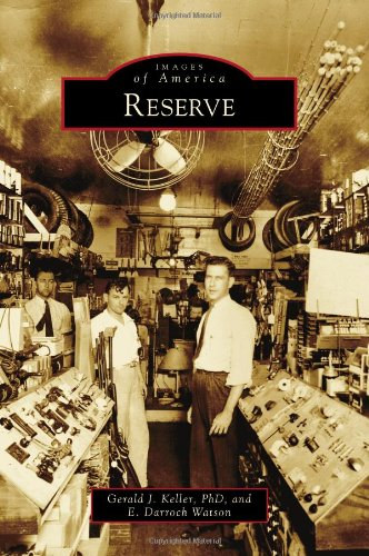 Download Reserve (Images of America) ebook