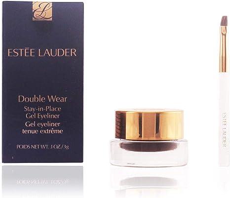 Estee Lauder Double Wear Eyeliner 02stay Coffee 3 Gr Amazon It Salute E Cura Della Persona