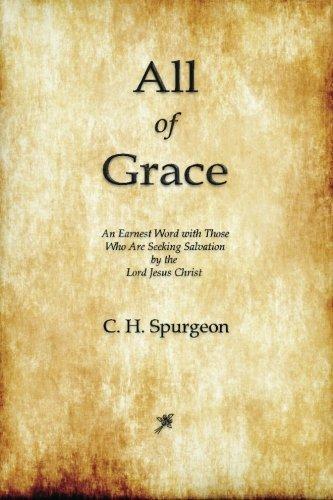ch spurgeon books - 8