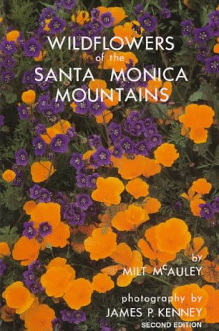 Wildflowers of the Santa Monica Mountains