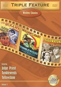 Tumbleweeds Yellowstone Movie free download HD 720p