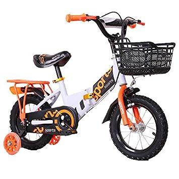 Ghuajie5hao Estabilizadores Niño Niños Bicicleta Niños Bicicleta ...