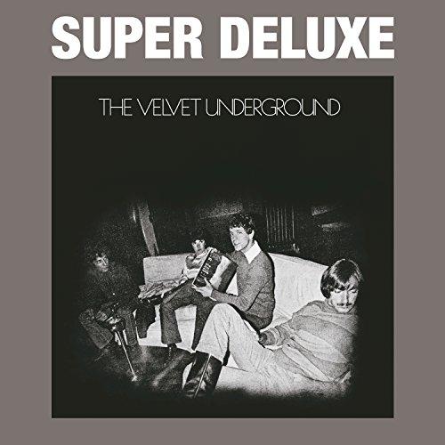 The Velvet Underground [Explicit]