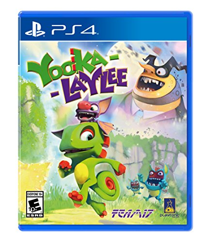 Yooka-Laylee-PlayStation-4