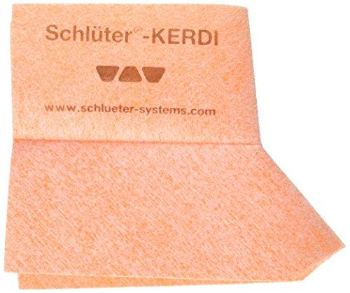 Schluter KERDI-KERECK-F - 4 mil Thickness - Outside Waterproofing Corner - Qty: - Outside Corner