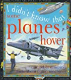Some Planes Hover, Kate Petty, 0761307133
