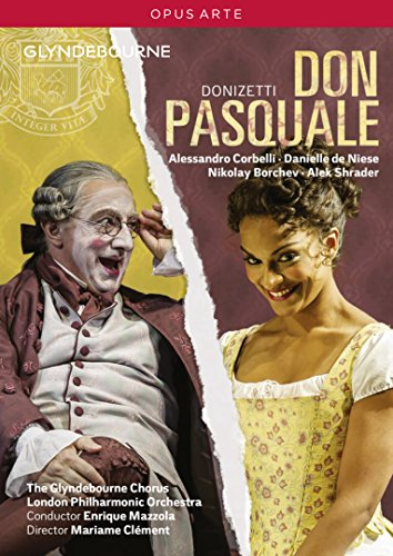 Don Pasquale by