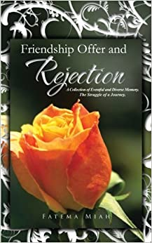 Friendship Offer and Rejection: A Collection of Eventful and Diverse Memory. The Struggle of a Journey.