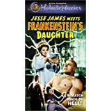 Jesse James Meets Frankenstein
