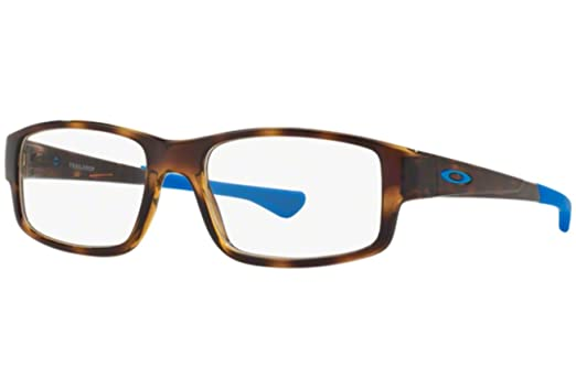68c5307107 Image Unavailable. Image not available for. Color  Oakley TRAILDROP OX8104  - 810403 Eyeglass Frame ...
