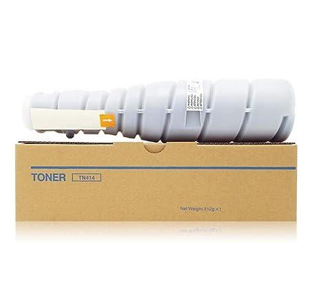 WSHZ Compatible con Cartucho de tóner de la Impresora TN414 para ...