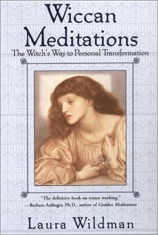 Wiccan Meditations: The Witch's Way to Personal Transformation by Brand: Citadel