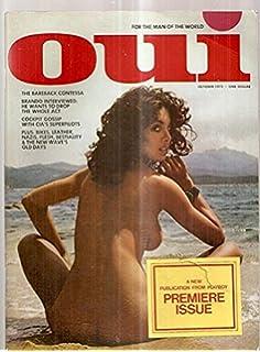 Nude oui woman, cherie form sc bigg butt pics