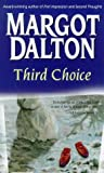 img - for Third Choice (Jackie Kaminsky Mysteries) book / textbook / text book