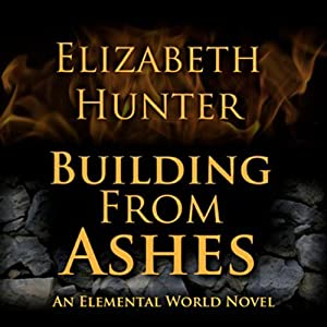 Building from Ashes Audiobook