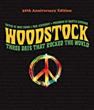 Best Woodstock Anniversary Gifts - Woodstock: 50th Anniversary Edition: Three Days that Rocked Review